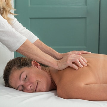 Private In-room massage