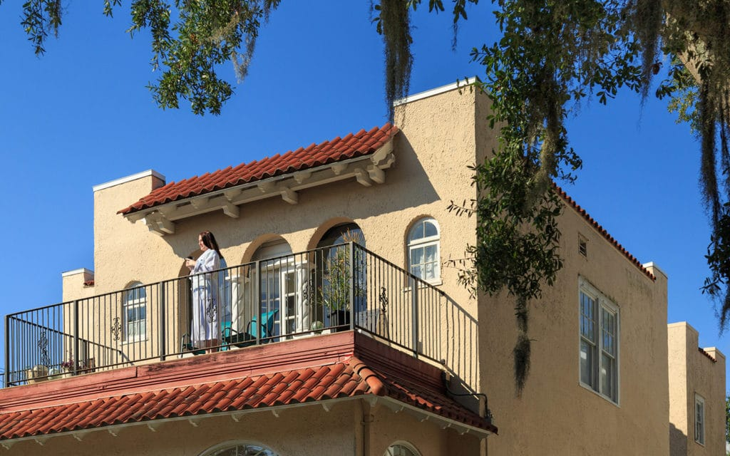 The Best Bed and Breakfast Near The Castillo de San Marcos 1 rm cordova9 Casa de Suenos St. Augustine Bed and Breakfast
