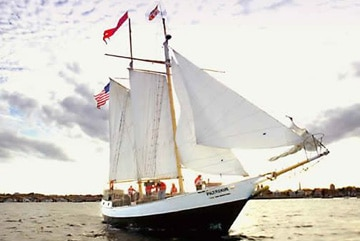 Specials & Packages 3 schoonerCruise360 1 Casa de Suenos St. Augustine Bed and Breakfast