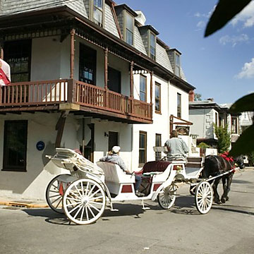Specials & Packages 12 special sweetheart 1 1 Casa de Suenos St. Augustine Bed and Breakfast