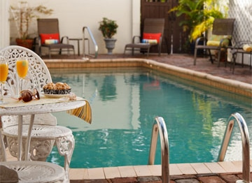 Specials & Packages 8 weekend special 1 1 Casa de Suenos St. Augustine Bed and Breakfast