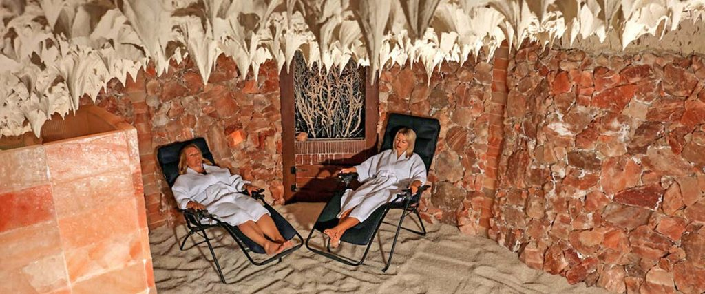 Spa Services 4  massage 7 Casa de Suenos St. Augustine Bed and Breakfast