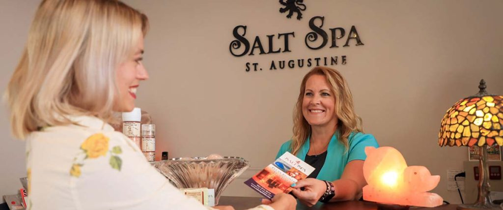 Spa Services 6  massage 8 Casa de Suenos St. Augustine Bed and Breakfast