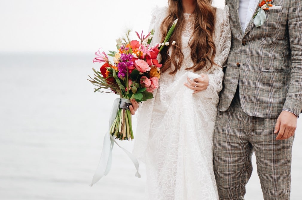 Our St. Augustine Bed and Breakfast is the #1 place for weddings and elopements