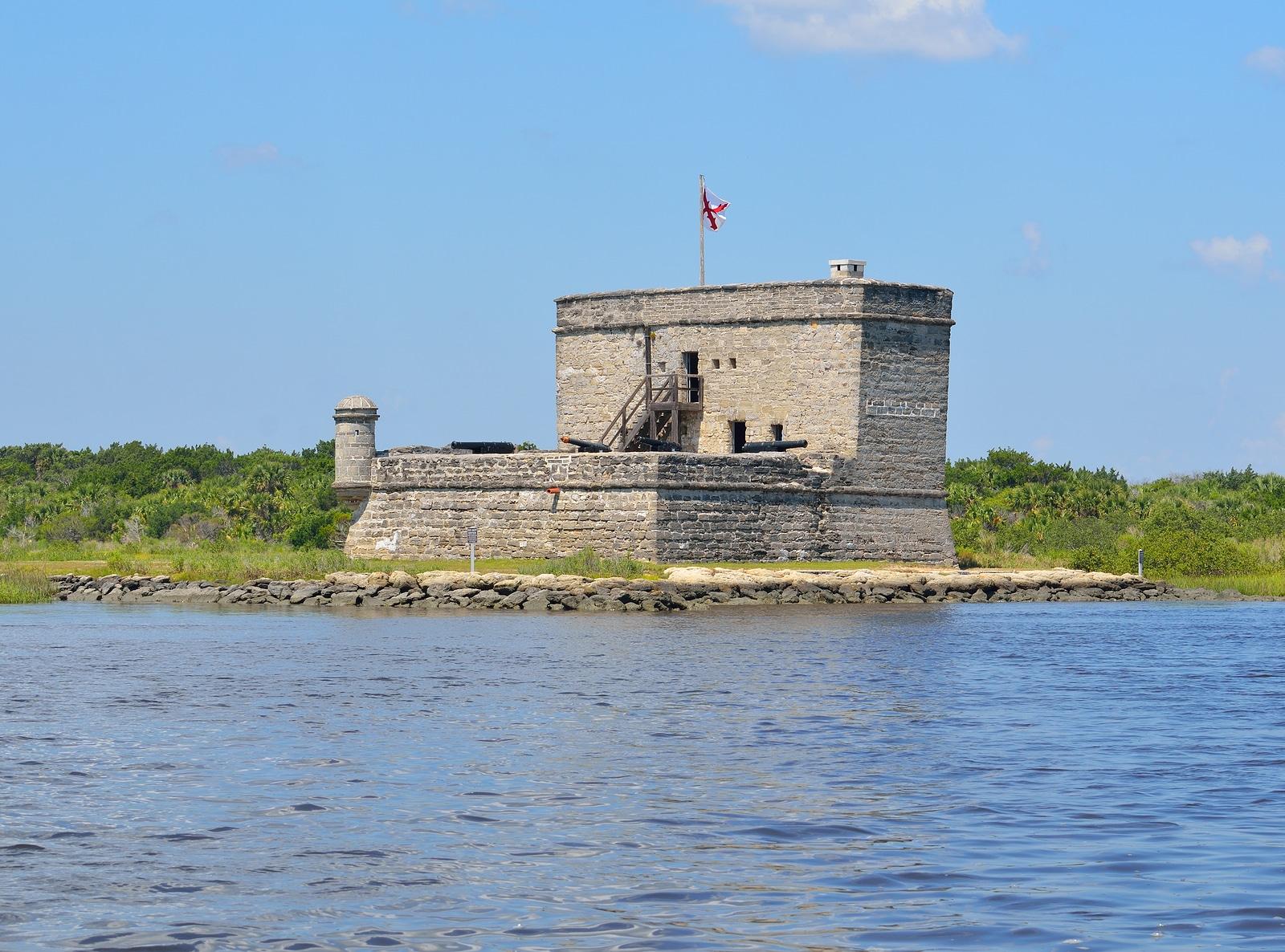 Fort Matanzas St. Augustine