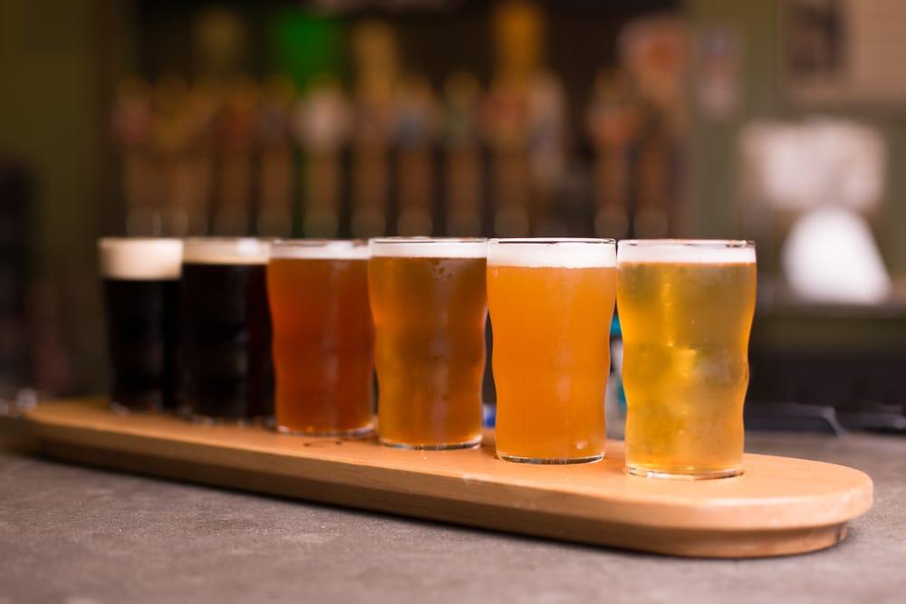 St. Augustine brewery