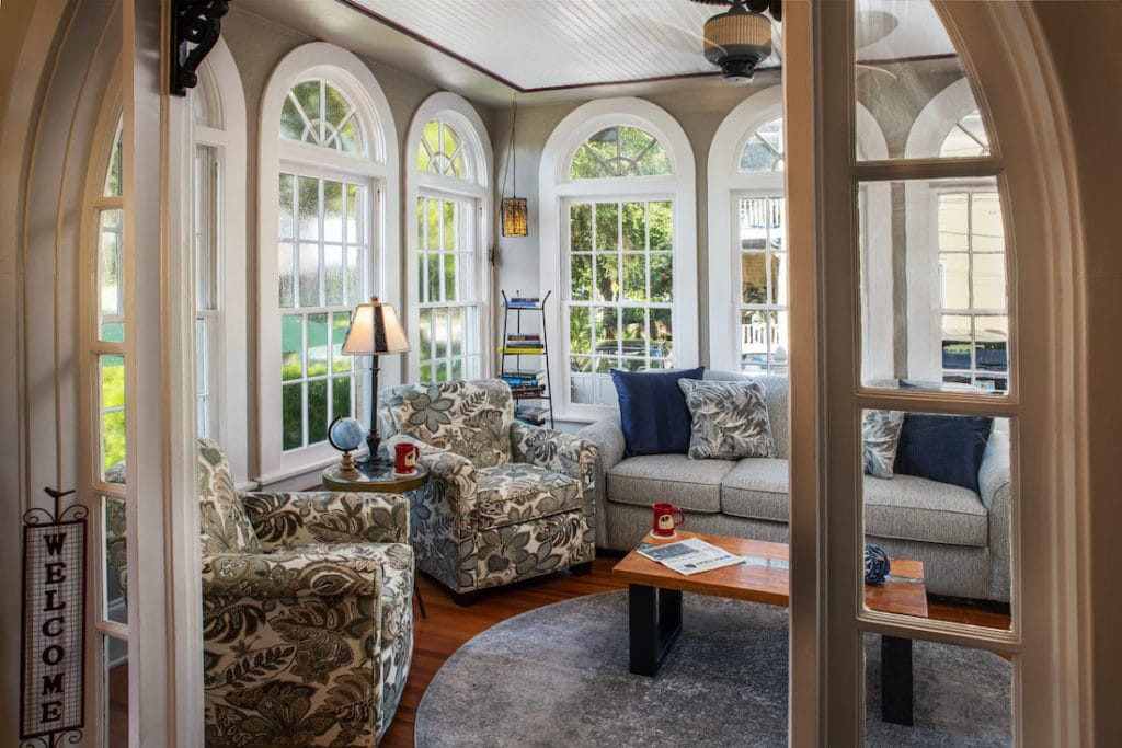 St. Augustine Bed and Breakfast