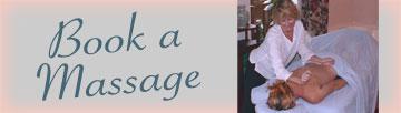Book a Massage