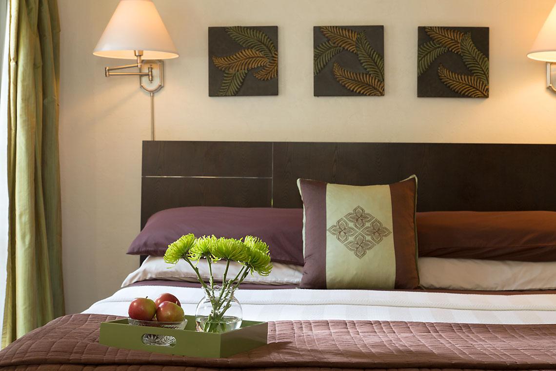 Castillo Bedroom